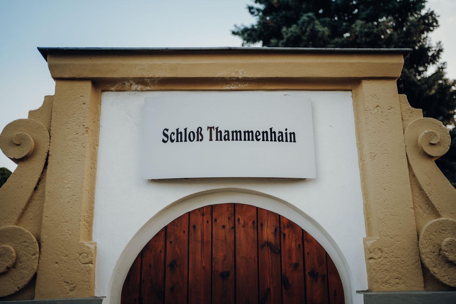 Hochzeit Schloss Thammenhain-Hochzeitsfotograf Leipzig
