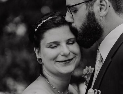 Hochzeit auf Schloss Thammenhain