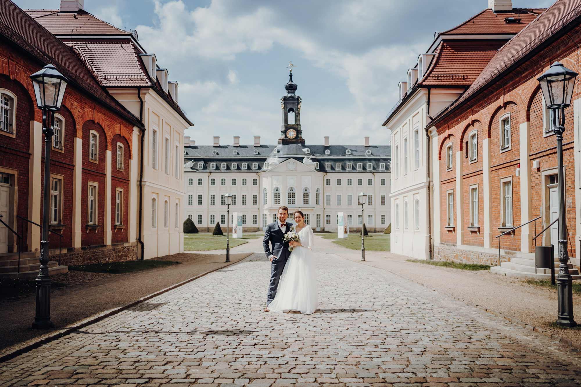 Hochzeitsfotograf in Leipzig und Sachsen Teppi